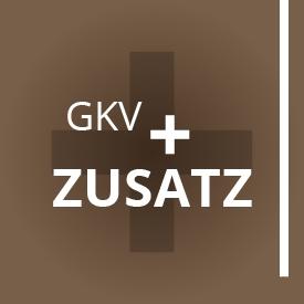 Private Zusatzversicherung zur GKV