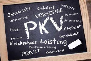 PKV-Blog: Wertvolle Tipps rund um die private Krankenversicherung von Experte Gerd Güssler