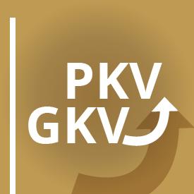 Private Krankenversicherung Beratung Wechsel GKV PKV