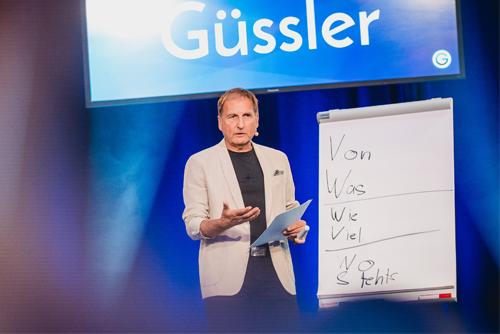 Versicherungsberater Freiburg Gerd Güssler