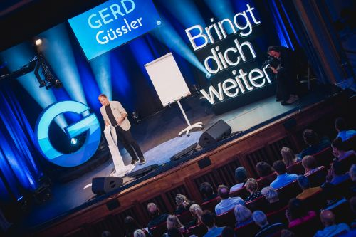 PKV Beratung: Versicherungsberater Gerd Güssler