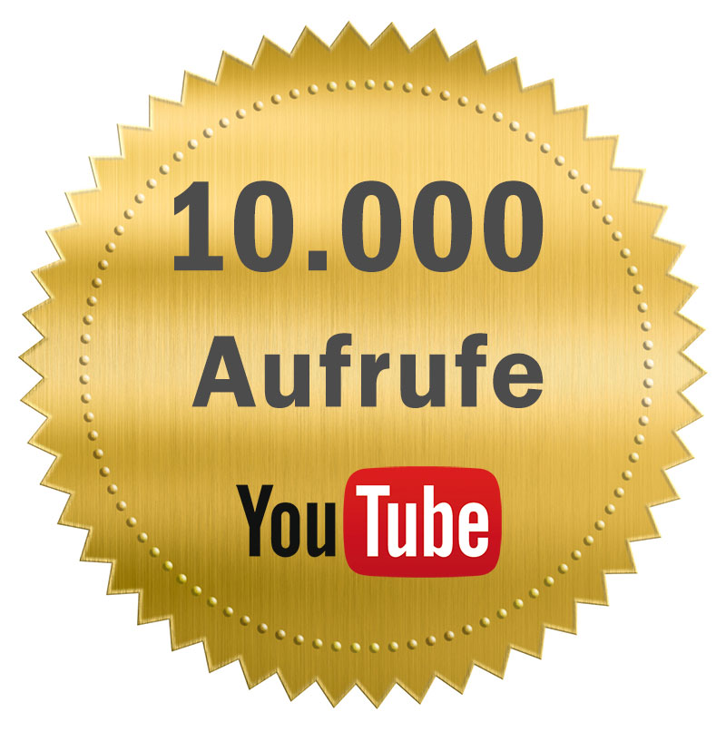 YouTube Private Krankenversicherung KVpro Gerd Güssler 10.000 Aufrufe
